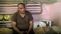القبض على شبكة لتجارة الأعضاء في مصر
