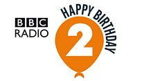 Friday Night is Music Night: Friday Night Is Music Night: Radio 2's 50th Anniversary