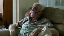 Scientists identify new breathing illness