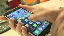 حذف اپلیکیشن های ایرانی از فروشگاه اینترنتی اپل