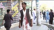 حداقل ٢٠ کشته در حمله انتحاری به مسجد امام زمان