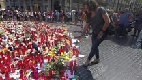 ТВ-новости: Кто проглядел теракт в Испании?