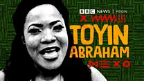 """BBC Pidgin na for all of us"" - Toyin"