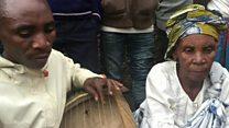 Umuryango wa Rujindiri urasaba inyingu z'ibihangano bye