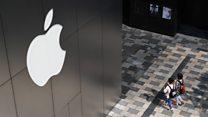 پیامدهای بسته شدن غرفههای ایرانی در بازار اپل