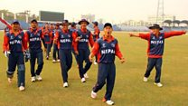 संकट निकट नेपाल क्रिकेट संघ