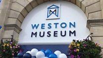 £1.6m revamp for seaside museum