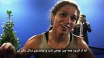 مسابقات قهرمانی کشتی زنان جهان