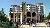 تلاش برای تامین امنیت مساجد افغانستان