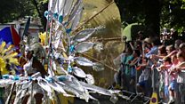 Leeds West Indian Carnival: The sights and sounds