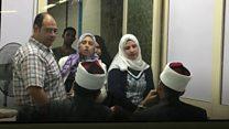 Fatwa kiosk opens in Cairo metro