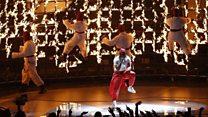 MTV VMAs: Highlights