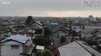 สัญญาณไซเรนที่ปลุกชาวญี่ปุ่นจากสันติสุข