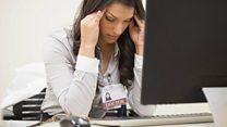 ضغط العمل في الطب يولد اكتئابا