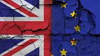ما معنى كلمة Brexit؟