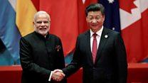 中印对峙:过去两个月究竟发生了什么?