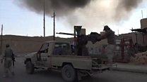 """""""حديث الساعة """" العراق مابعد الحرب على التنظيم"""