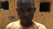 Nijer'de evli erkeklere yönelik okul aşırı nüfus artışıyla savaşıyor