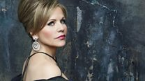 Proms 2017: Prom 61: Renée Fleming sings Strauss
