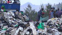 ကင်ညာမှာ ပလပ်စတစ် အိပ်သုံးခွင့်ပိတ်