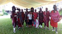 Wajibu wa jamii katika usalama Tanzania