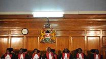 Mvutano kuhusu kufunguliwa kwa mitambo ya tume Kenya
