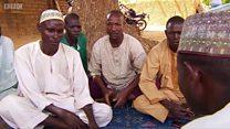 Waume waanzishiwa shule Niger kwa sababu ya uzazi wa mpango