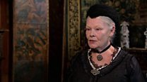 Dame Judi Dench on love and roles