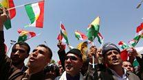 پیوستن کرکوک به همه پرسی اقلیم کردستان و تاثیرش بر معادلات سیاسی در عراق