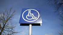 How do disabled people want to be treated?