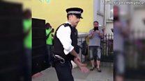 Как полицейский стал звездой Ноттинг-Хиллского карнавала