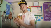Fighting for craft beer in Thailand