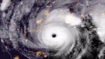 ¿Por qué la tormenta Harvey es tan extrema?