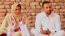 پاکستان کې د غیر مسلمانو کمېدل