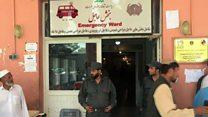 افغان چارواکي: په هرات کې د هوايي برید په اړه پلټنه کوي
