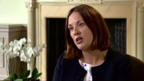 Dugdale says 'I'm done' as Labour leader