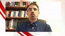 گفتوگوی بی بی سی با فرزند مهدی کروبی پیرامون بازگشت به حصر