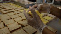 4 тысячи обедов в день: в центре спасения возле Хьюстона