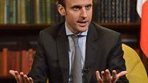 France: President Macron no popular like before