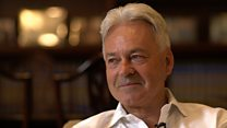 Alan Duncan: My sexuality stopped a promotion