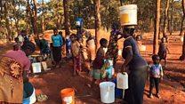 Makataa ya wakimbizi wa Burundi kuondoka Tanzania yakamilika