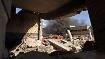 Shootings video mars Benghazi 'victory'