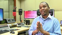 Nico Mtenga: Sitazisahau kamwe vurugu za Afrika Kusini
