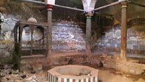 أنا الشاهد: آثار القاهرة المنسية