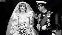 Şahzadə Diana-nın ölümünün 20-ci ildönümündə onun xatirəsi anılıb