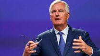 EU: UK demands are 'impossible'