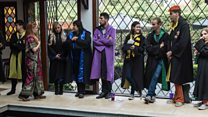 Meet Brazil's Hogwarts