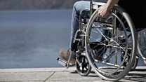 'Social care managers not equipped to assess people with disabilities'