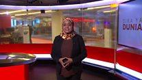 BBC Dira ya Dunia TV Alhamisi 31.08.2017