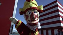 UK's oldest Punch and Judy show?